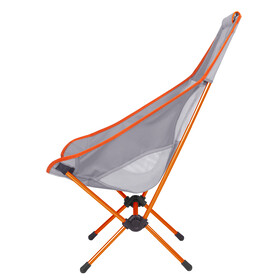 Helinox Chair Two Grey-Curry